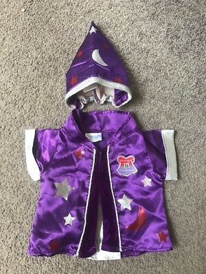 Build A Bear Wizard Clothes