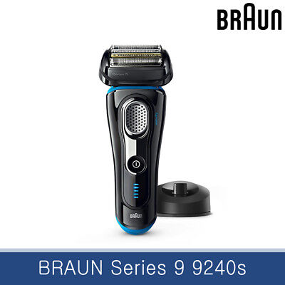 Braun Series 9 9240s Men's Wet&dry Electric Shaver / Made in Gemany