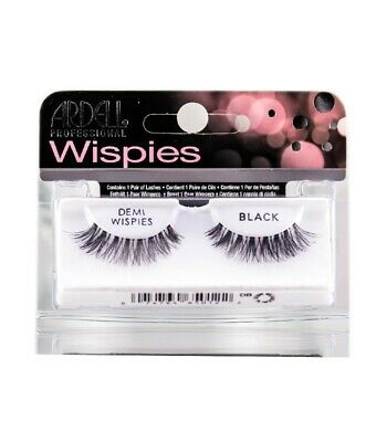 Ardell Natural Multipack Demi Wispies 1 paire faux-cils