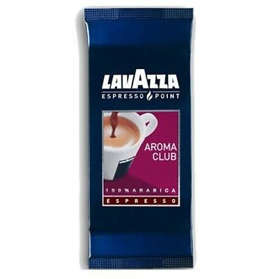 300 AROMA CLUB lavazza espresso point cialde capule caffè originali 100% ARABICA