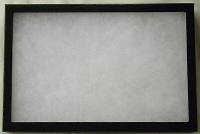 """360BK Display Frame with Glass Top - 2"""" Depth"""