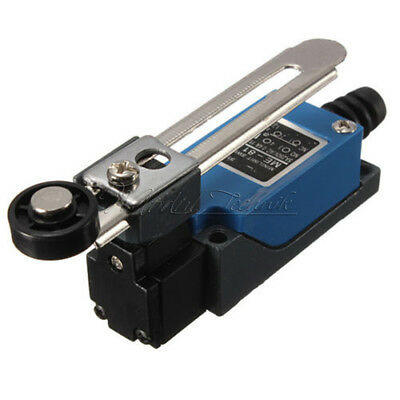 ME-8108 Momentary AC Limit Switch Roller Lever CNC Mill Laser Plasma Waterproof