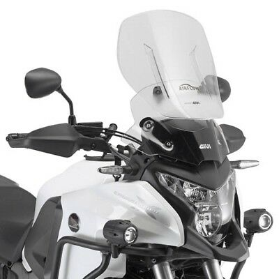 Givi Airflow Windscreen Adjustable af1110g HONDA CROSSTOURER 1200 Yr 12-15 NEW