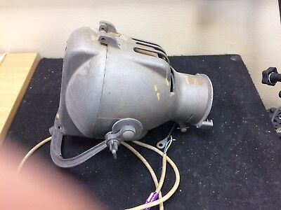 Furse (like Strand) vintage theatre stage light. Used and in need of TLC