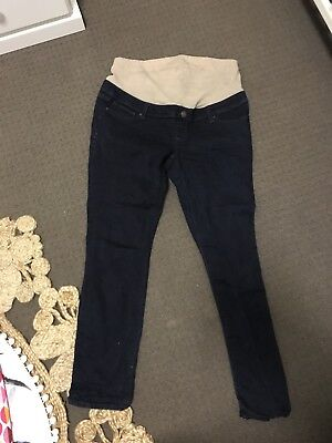 Jeanswest Maternity Jeans - Size 14