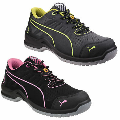 PUMA AERIAL LOW SAFETY TRAINER SHOE COMPOSITE TOE FAP MIDSOLE SIZES 6-12