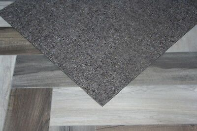 Grey Heavy Duty Carpet Tiles - 4m2 Commercial Domestic Office Use Flooring