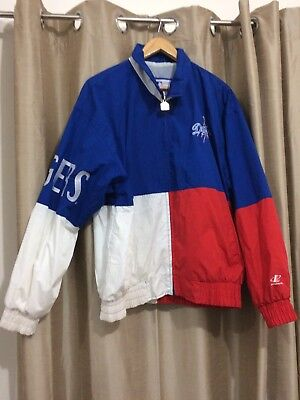 Dodgers Jacket Size Large