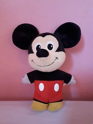 talking Fisher Price mickey mouse