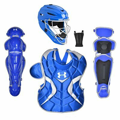 Under Armour Youth PTH Victory Catchers Kit (9-12) UACK2-JRVS-RO