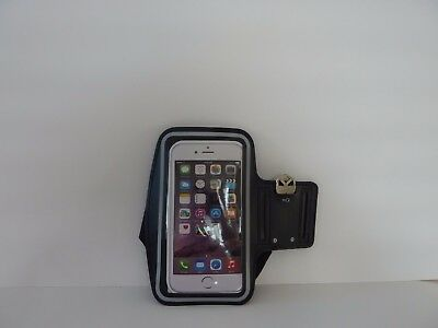 Water Resistant Sport & Exercise Armband With Key Holder For Iphone 6Plus