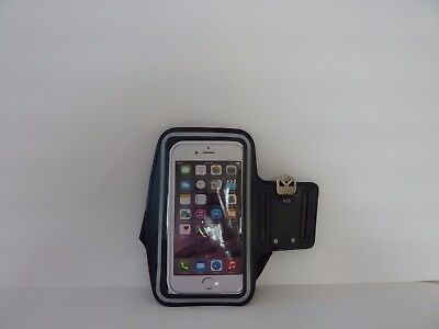 """Water Resistant Sport & Exercise Armband With Key Holder For Iphone 6 (4.7"""")"""