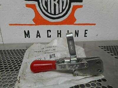 DESTACO 202-UB Vertical Handle Hold Down Toggle Clamp New Old Stock