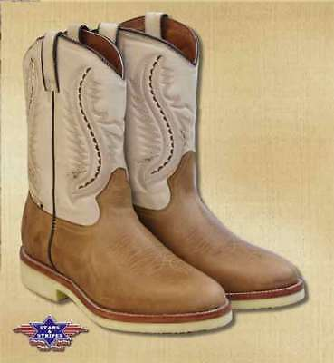 Western-/Workerboots WB-16