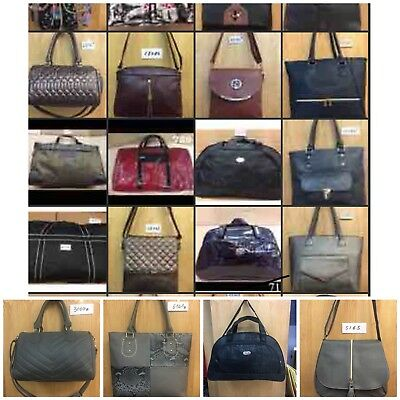 Wholesale Job lot Women Ladies Handbags ,side body bags,Mix verity  20Pcs Mix