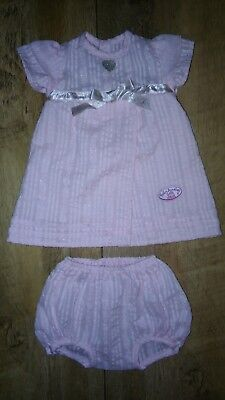 Zapf Baby Annabell Puppenkleidung Set