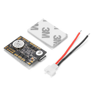 32bit Brushed F3 EVO Flight Control 6-axis for Racing FPV Quadcopter RC470