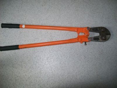 """Heavy Duty 24"""" Bolt Cutter Wire Cable Cutters Croppers"""