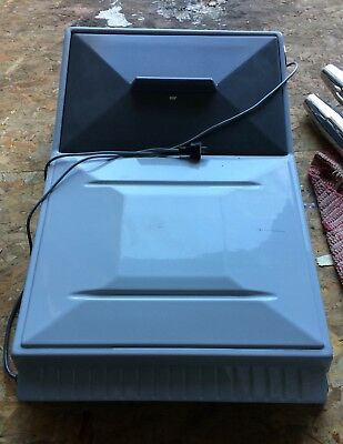 DURST RCP40 VARIOSPEED COLOR & BW PRINTER EXCELLENT CONDITION 90lbs