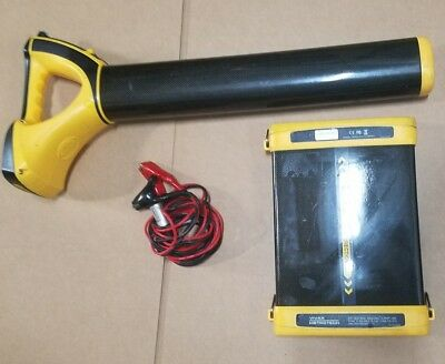 Vivax Metrotech VLOCPRO2 vx204-1Underground Cable & Pipe Locator vx205-2