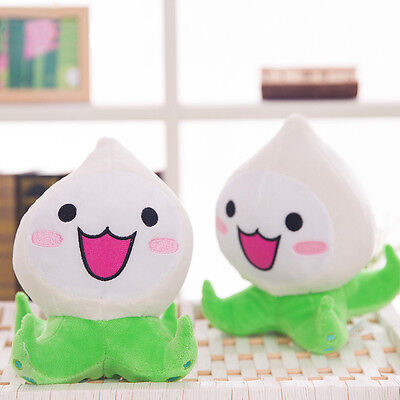 Cute Overwatch Pachimari Plush Doll Toy Pillow Stuffed Dolls Soft Toy Gift AU