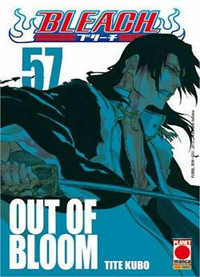 Planet Manga - Bleach 57 - Nuovo !!!