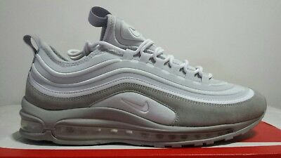 NIKE AIR MAX 97 Ultra N.47 Us 12,5 New Model Limited Edition