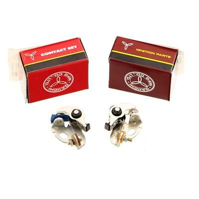 Honda CB 500 550 750 Four  Zündkontakt Set Zündkontakte Contact Point Set Igniti