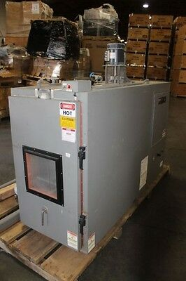 BEMCO Environmental Test Oven Chamber FTU17 FTU0199