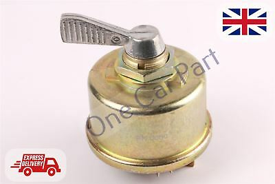 Universal Ignition Start Switch for Fiat CASE Digger Caterpillar and many more