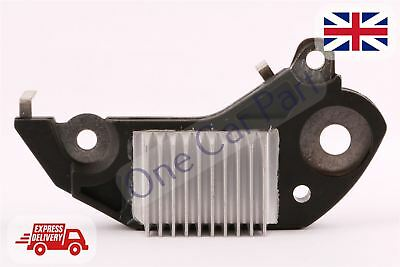 D 06-2018 MK3 06-2014 Alternator Voltage Regulator Vauxhall//Opel Corsa C 00-09