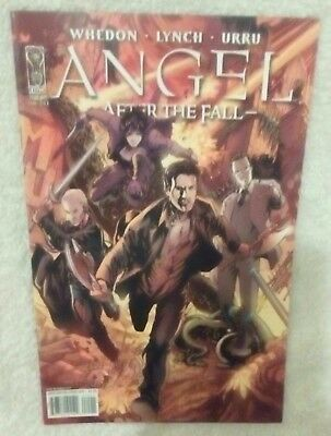 """Angel Comic- """"After the Fall"""" Series, Issue# 15"""