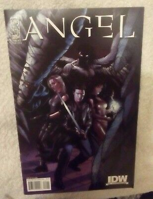 """Angel Comic- """"After the Fall"""" Series, Issue# 22"""