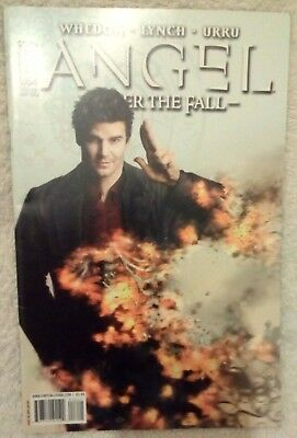 """Angel Comic- """"After the Fall"""" Series, Issue# 16"""