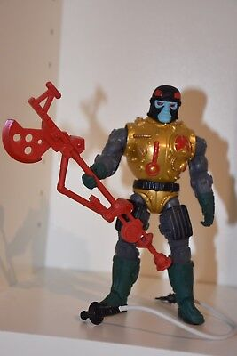 Bläst Attack Masters of the Universe Classics