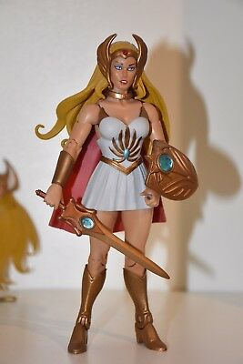 She-Ra Princess of Power Masters of the Universe Classics