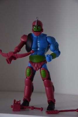 Filmation Trap Jaw Masters of the Universe Classics