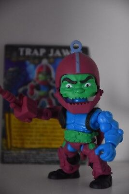 Trap Jaw Loyal Subjects Minifigur Masters of the Universe