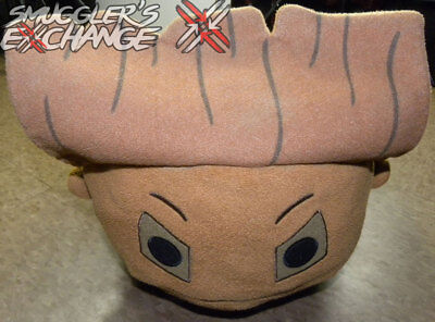 "GROOT, Large TSUM TSUM PLUSH, 18"", MARVEL Guardians of the Galaxy, Disney Pillow"