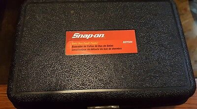 Snap On Tools Data Bus Fault Finder EEFF500