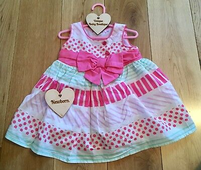 CLEARANCE Newborn Baby Girls Clothing MULTI LISTING Dress Outfits Sets Bundle