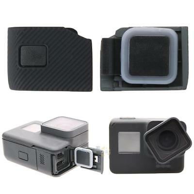 Replacement Side Door HDMI Port Side Cover Repair Part for GoPro HERO5 Camera