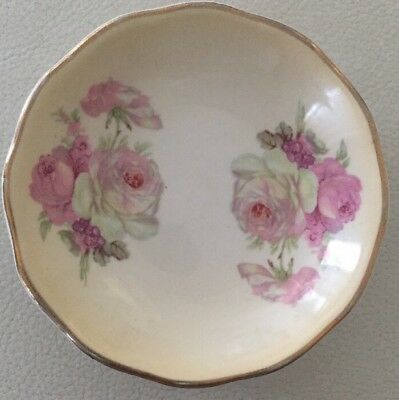 James Kent Old Foley Pin Dish Made In England
