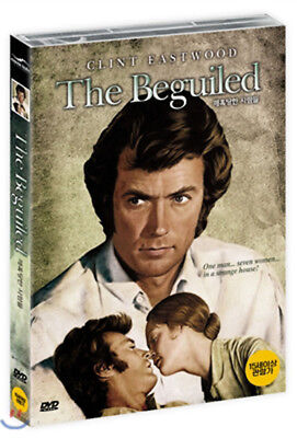 The Beguiled / Don Siegel (1971) - DVD new