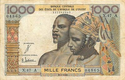 Coins & Paper Money Burundi 100 Francs 1.5.1979 P 29a Series Be Circulated Banknote Af418m