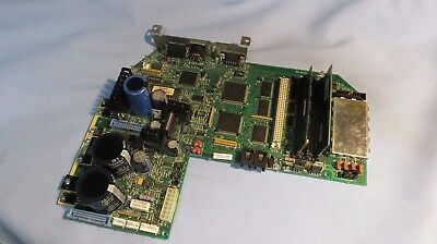 Hobart Quantum Commercial Scale  motherboard
