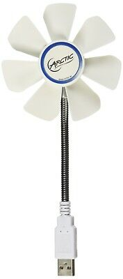 ARCTIC Breeze Mobile - 92 mm USB Fan For Everywhere - Perfect for Notebooks , La