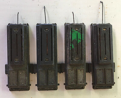Triang System 4 X404 Point Motors x 4 in working order