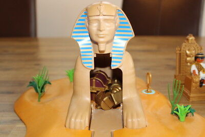 playmobil 4242 Sphinx