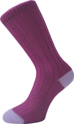 1000 Mile Ladies Ultimate Heavyweight 3-4 Season Walking Sock